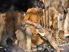 Living History with Ancientcraft