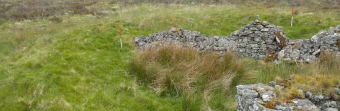 A funerary landscape..?