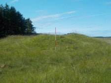 Another Bronze Age hut circle? Surely not!